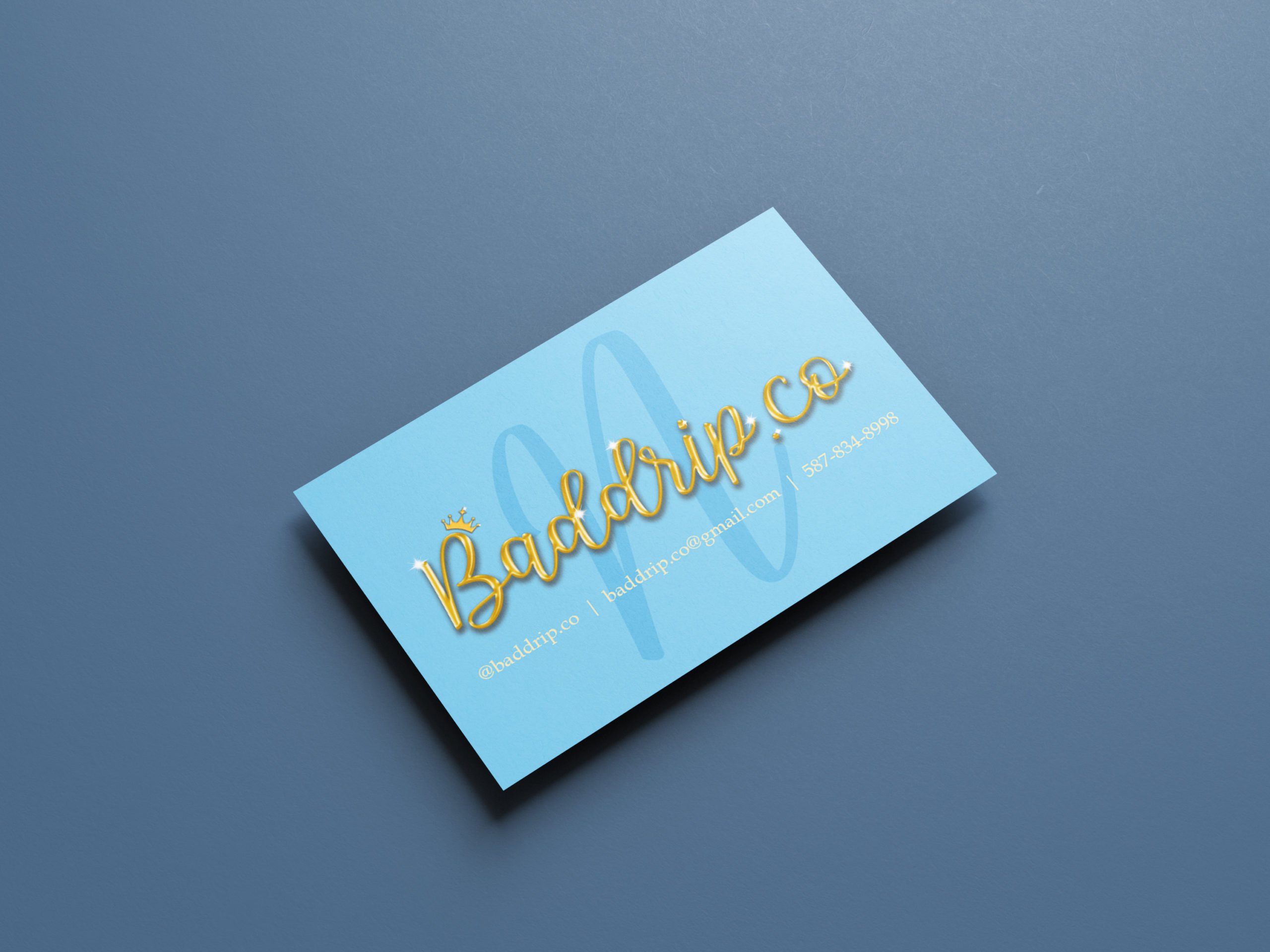 Badrip.co
