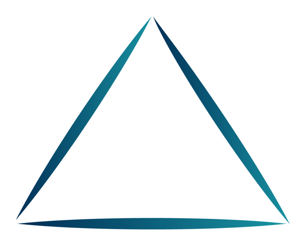 the tradeoff triangle icon