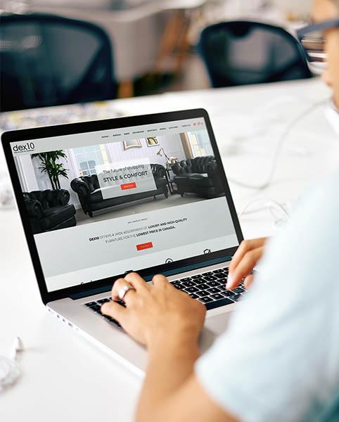 web design dex10