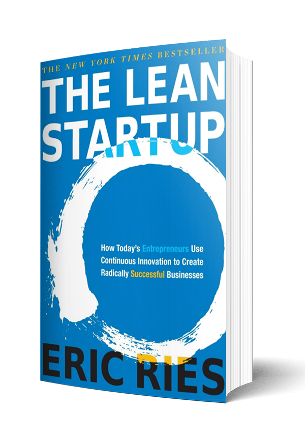 Growth Engines Book The Lean Startup