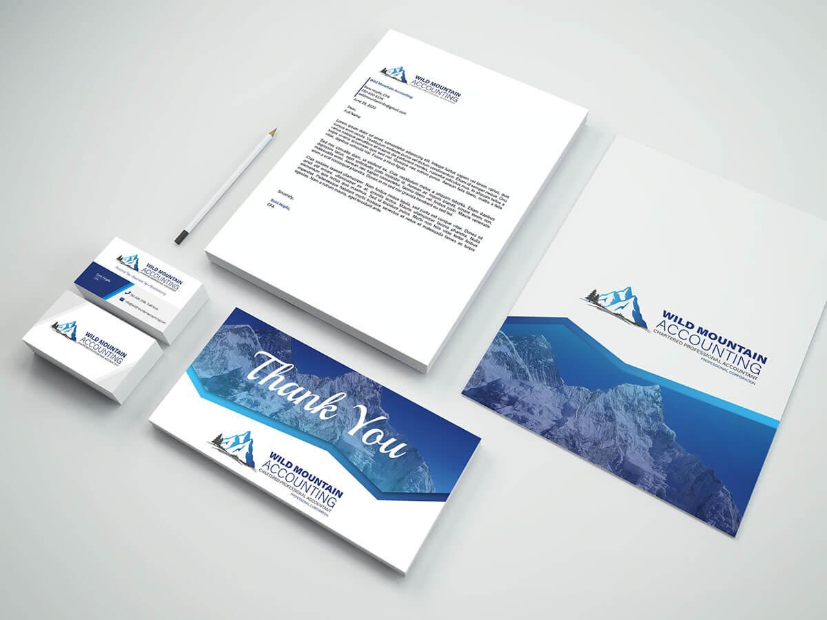 wild mountain stationary design-web2